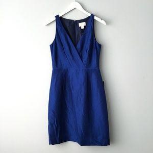 NEW J Crew Liza Formal Bridesmaids Dress 100% Silk